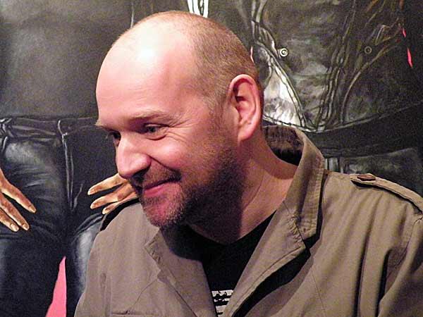Znalezione obrazy dla zapytania Bogdan Klechowski