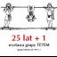 Wystawa grupy TE7EM pt.25 lat +1