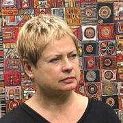 Wystawa malarstwa Małgorzaty Jenty-Dmitruk | Pejzaże nie całkiem niemożliwe