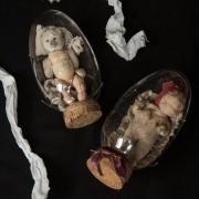 Bogna Becker – wystawa obiektów i fotografii