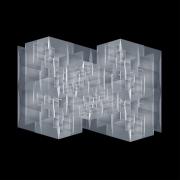 """""""Przestrzenie"""" – wystawa grafiki cyfrowej Moniki Pałki"""