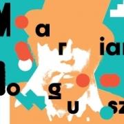 Marian Bogusz/ 1920-1980 wystawa w Galerii Miejskiej we Wrocławiu