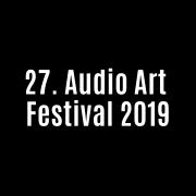 27. Audio Art Festival