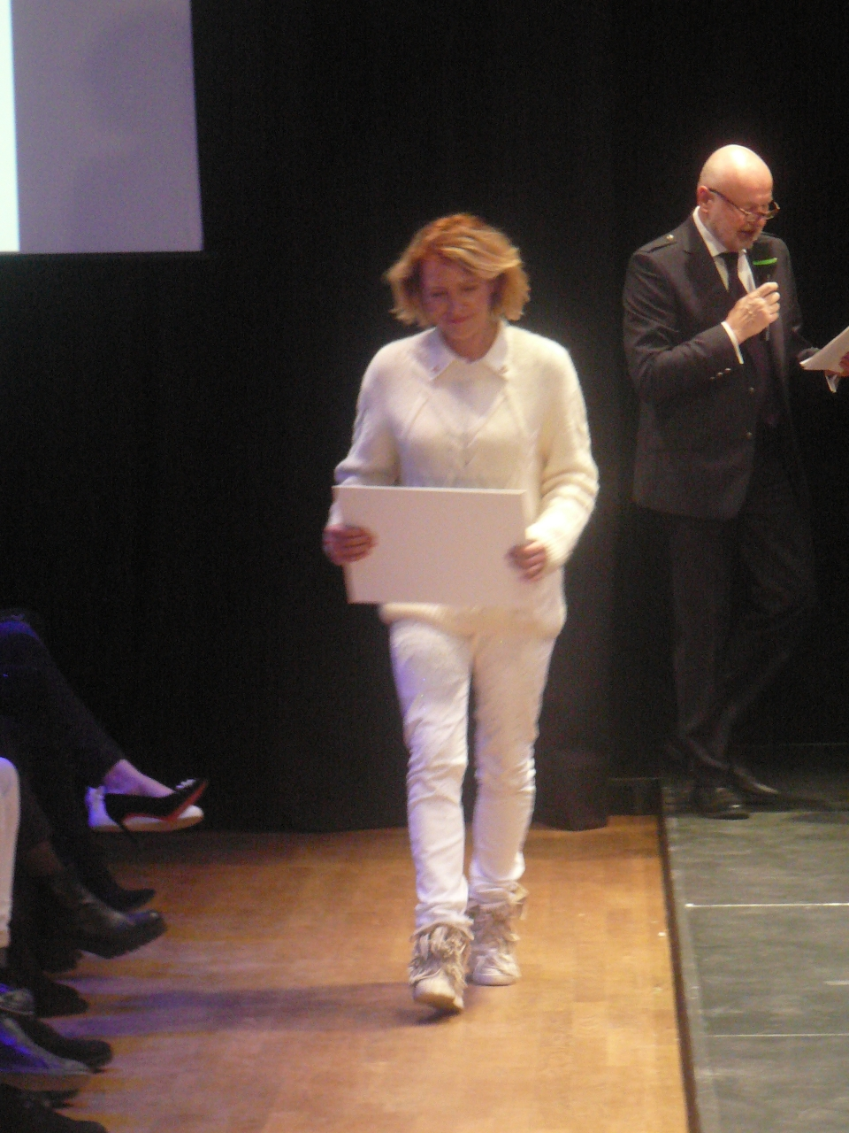 """""""CRACOW FASHION AWARDS """"  GALA 2018  Centrum Kongresowe ICE & Niebieski Art Hotel&Spa 11-03-18"""