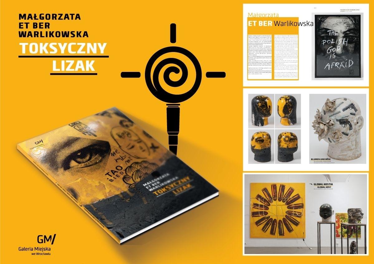 katalog wystawy TOKSYCZNY LIZAK (3)