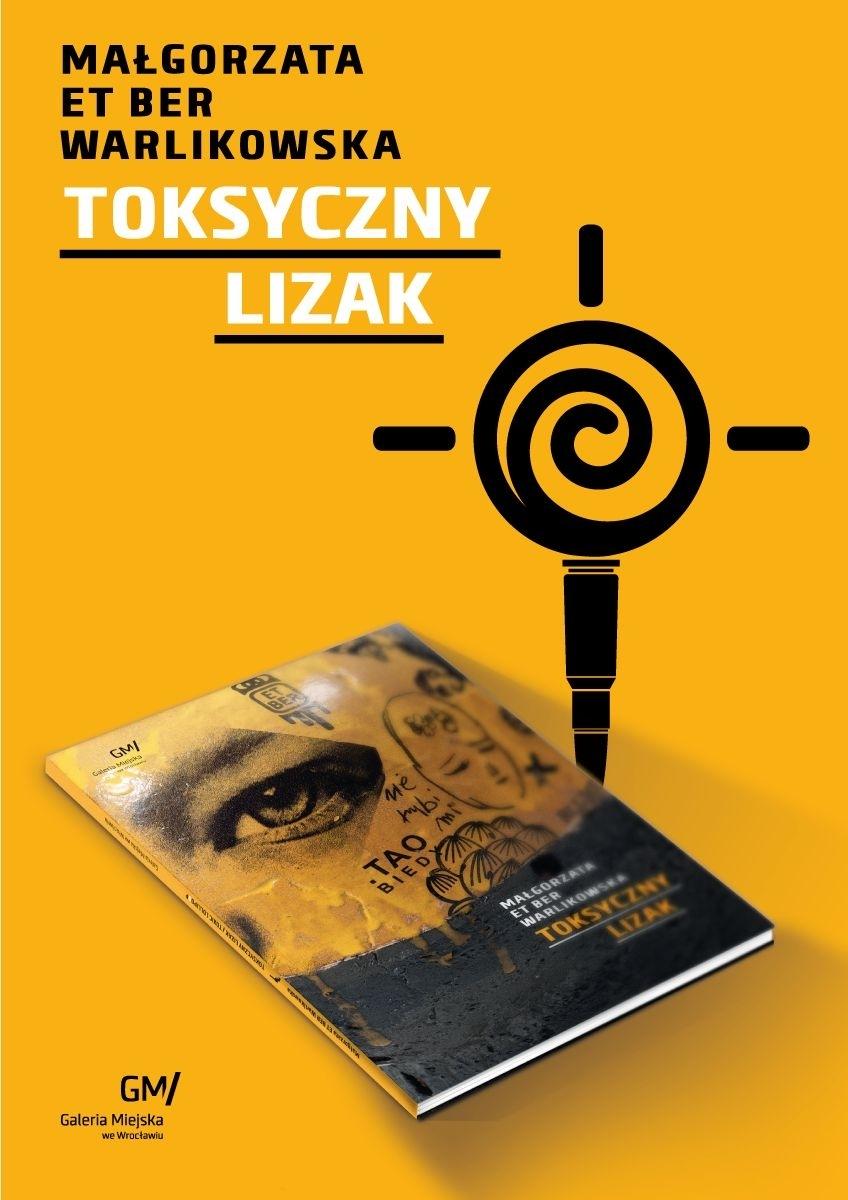 Premiera katalogu TOKSYCZNY LIZAK 17-07-18