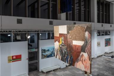 MŁODA AKADEMIA wystawa z okazji jubileuszu 200-lecia ASP 30-11-18