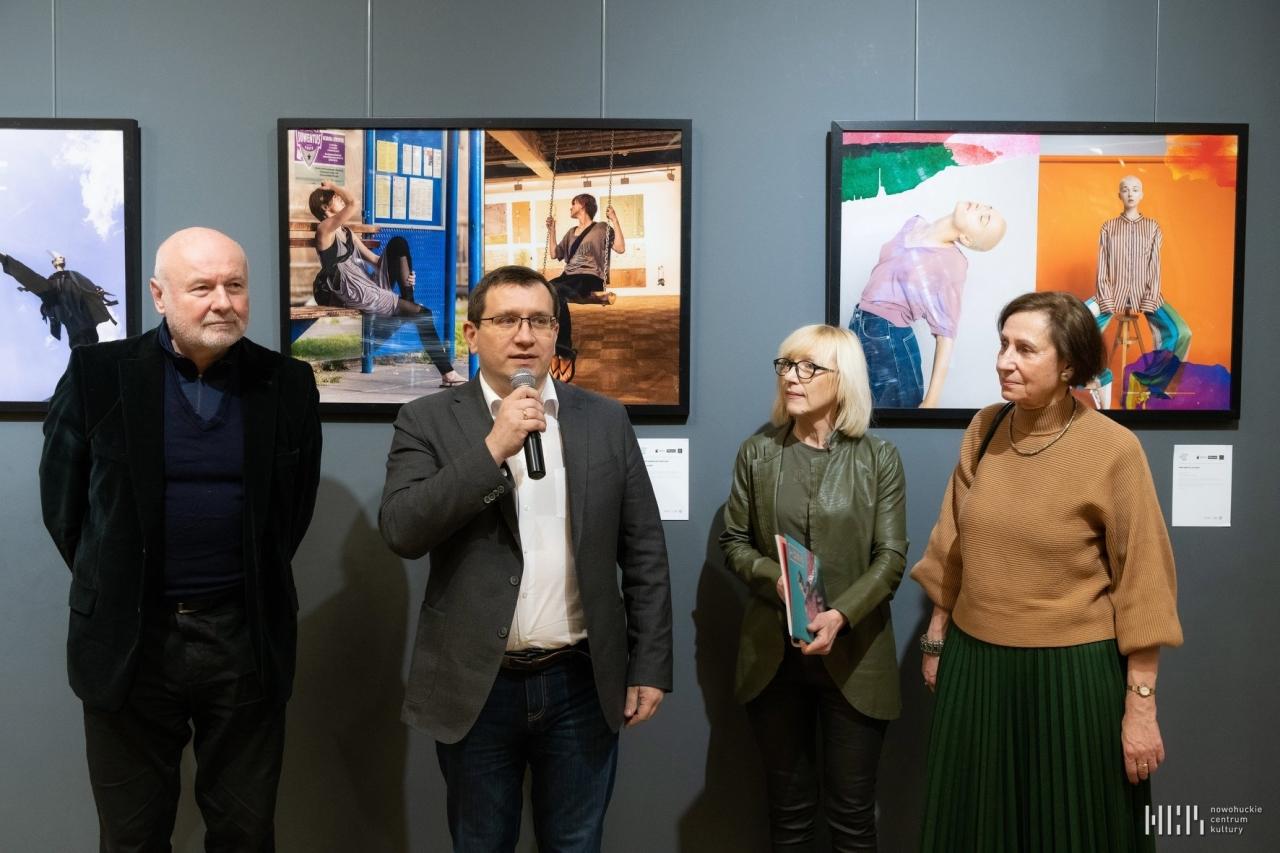 FOCUS ON FASHION – międzynarodowa wystawa fotografii mody 16-04-19