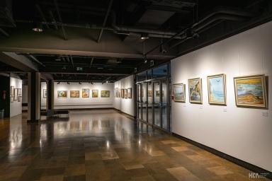 """""""Twórca z Antwerpii"""" Constant Wouters – wystawa malarstwa 16-04-19"""