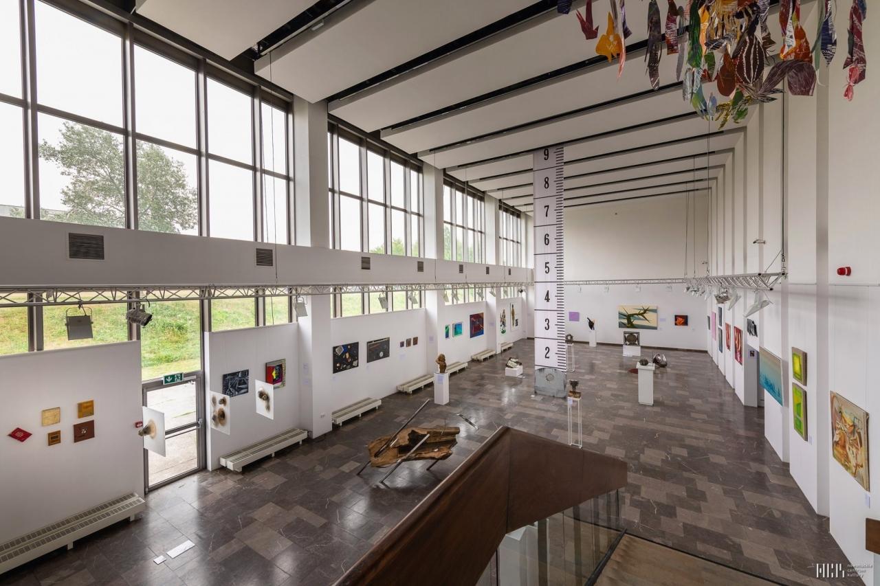 KRAKOWSKIE SPOTKANIA ARTYSTYCZNE 2019 – DIALOGI. Sztuka młodych. Punkt wyjścia 18-07-19