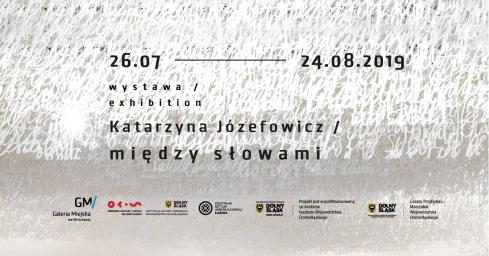 Katarzyna Józefowicz_między słowami