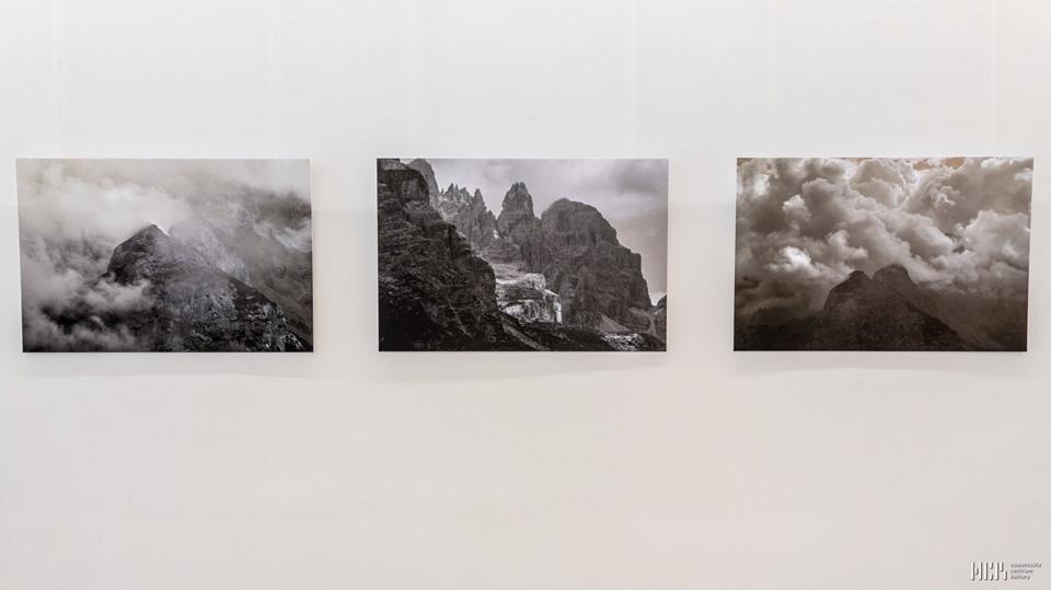 """""""Dolomiti di Brenta"""" – wystawa fotografii Renaty Szpunar-Kubczyk w ramach Krakow Photo Fringe 25-07-19"""