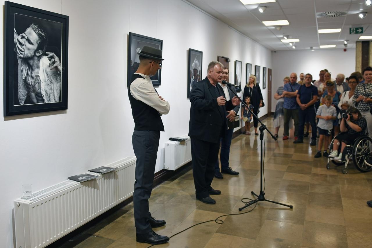 Wernisaż wystawy - 5.09.2019 10-09-19