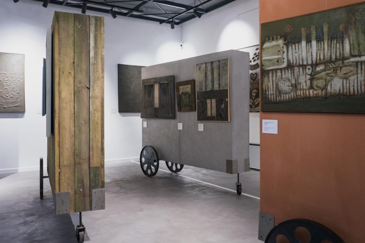 Materia Miasta - wystawa 07-10-19