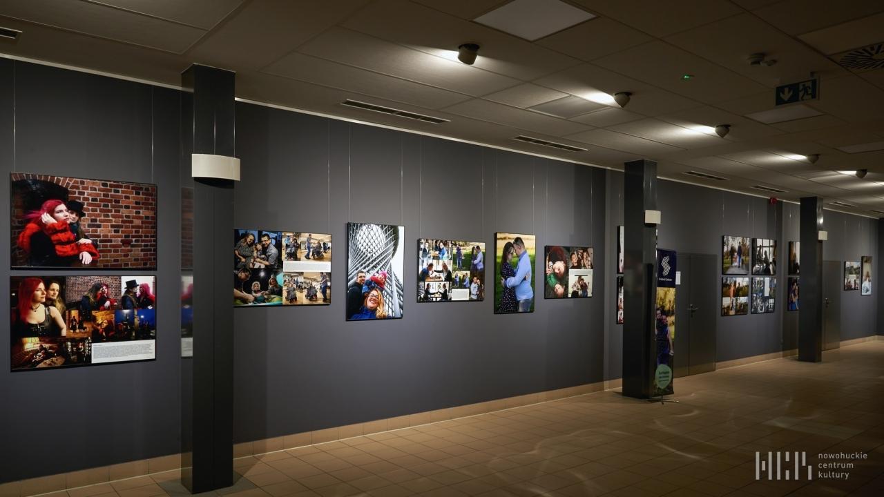 Wernisaż wystawy 03-02-21