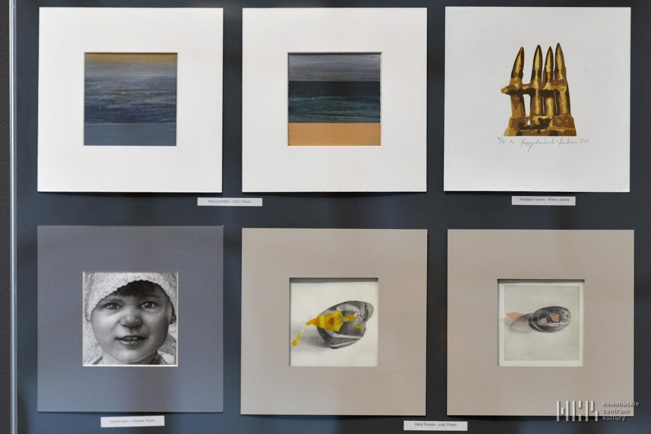 11. Międzynarodowe Biennale Miniatury 05-07-21