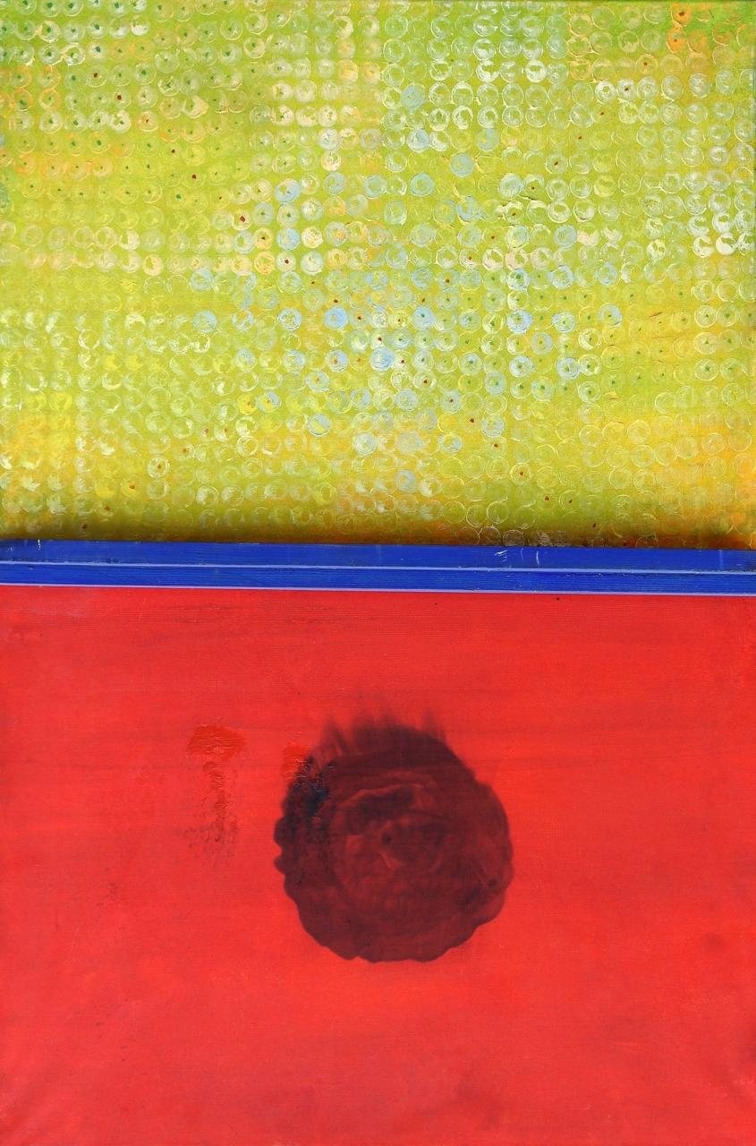 Wystawa Marian Bogusz/ 1920-1980 06-07-21
