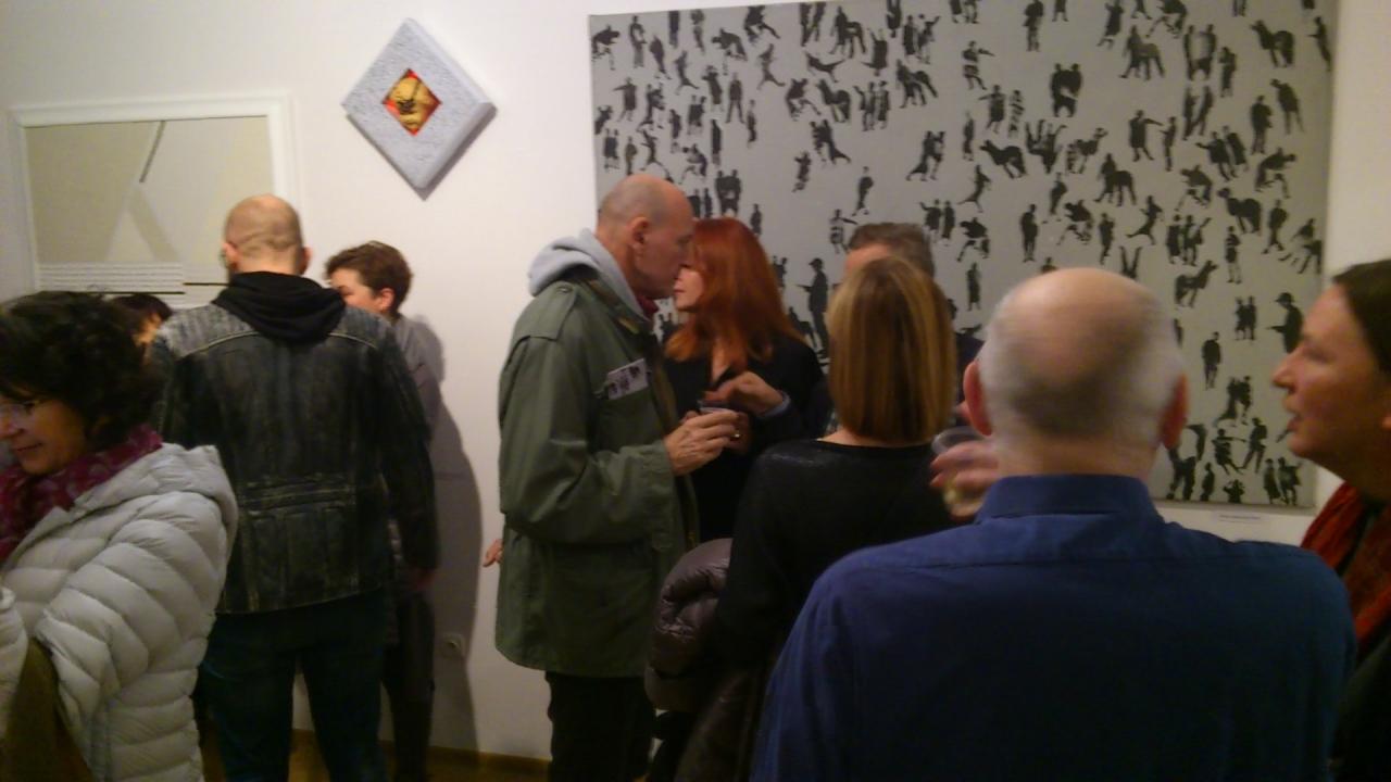 Wystawa TE7EM 08-11-17