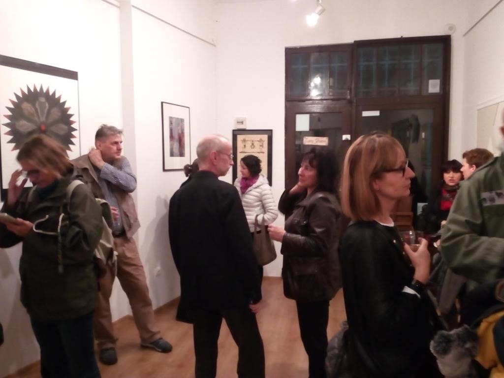 Wystawa 25 lat +1  11-11-17