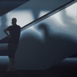 Wystawa malarstwa Dariusza Milczarka